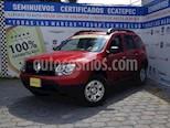 Foto venta Auto usado Renault Duster Expression (2017) color Rojo Fuego precio $199,000