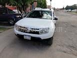 Foto venta Auto usado Renault Duster Expression  (2014) color Blanco precio $100,000