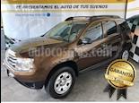 Foto venta Auto Seminuevo Renault Duster Expression  (2015) color Cafe precio $165,000