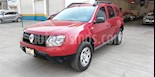Foto venta Auto usado Renault Duster Expression (2017) color Rojo precio $200,000