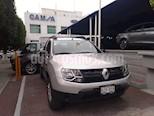 Foto venta Auto usado Renault Duster Expression color Plata precio $184,000