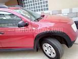 Foto venta Auto usado Renault Duster Expression  (2014) color Rojo Fuego precio $148,000