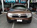 Foto venta Auto usado Renault Duster Expression (2014) color Cafe precio $145,000