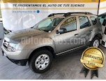 Foto venta Auto Seminuevo Renault Duster Expression (2017) color Beige precio $188,000