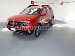 Foto venta Auto usado Renault Duster Intens Aut color Rojo precio $254,900