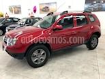 Foto venta Auto usado Renault Duster Intens (2018) color Rojo Fuego precio $230,000
