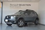Foto venta Auto usado Renault Duster Intens (2018) color Gris Cometa precio $250,000
