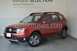 Foto venta Auto usado Renault Duster Intens (2018) color Rojo Fuego precio $260,000