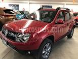 Foto venta Auto usado Renault Duster Intens (2017) color Rojo precio $199,000