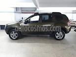 Foto venta Auto usado Renault Duster Luxe 4x4 (2013) color Verde Amazona precio $475.000