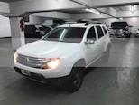 Foto venta Auto usado Renault Duster Luxe 4x4  (2014) color Blanco precio $430.000