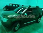 Foto venta Auto usado Renault Duster Luxe (2013) color Verde Oscuro precio $515.000