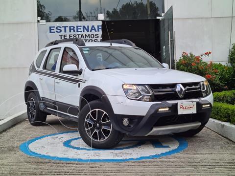 Renault Duster Dakar usado (2018) color Blanco precio $209,000