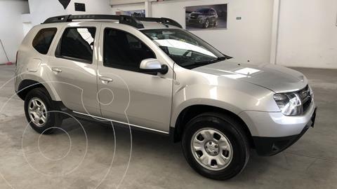 Renault Duster Intens usado (2018) color Plata precio $209,000