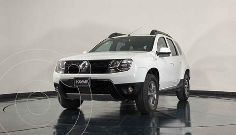 Renault Duster Intens Aut usado (2018) color Blanco precio $249,999