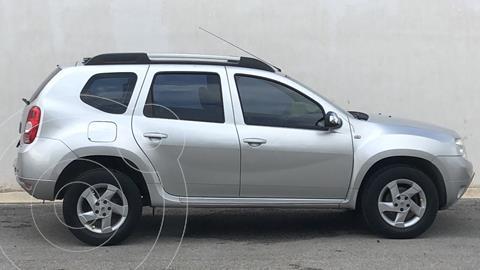 Renault Duster Dynamique usado (2014) color Plata precio $120,000