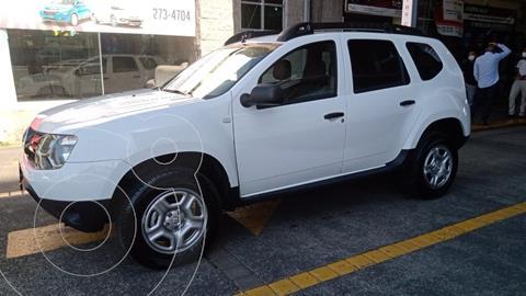 Renault Duster Zen Aut usado (2020) color Blanco precio $269,111