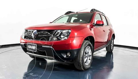 Renault Duster Intens usado (2018) color Rojo precio $232,999