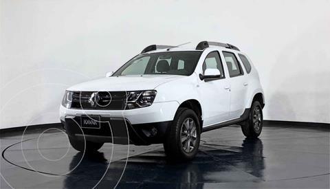 Renault Duster Intens usado (2018) color Blanco precio $237,999