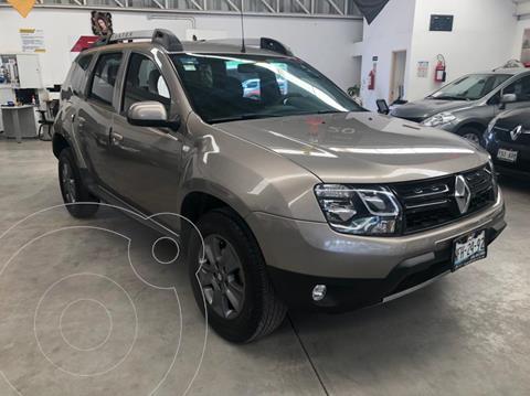 Renault Duster Intens usado (2018) color Bronce Castano financiado en mensualidades(enganche $59,224 mensualidades desde $4,716)