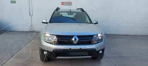 Renault Duster Intens usado (2020) color Plata Dorado precio $259,000