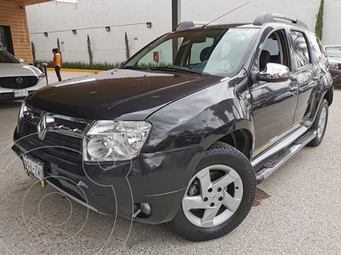 Renault Duster Dynamique usado (2014) color Negro Nacarado precio $155,000
