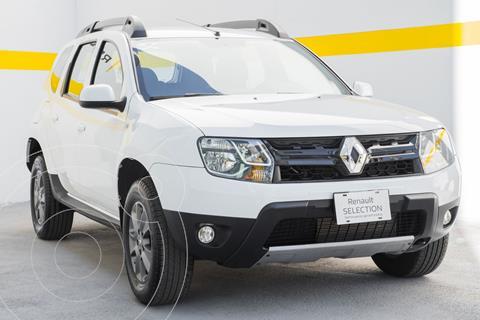 Renault Duster Intens usado (2020) color Blanco precio $309,900
