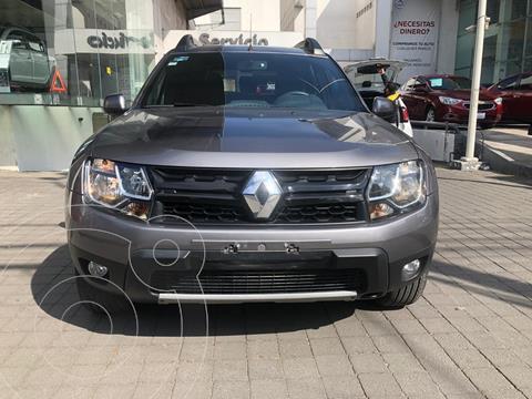 Renault Duster Intens Aut  usado (2020) color Gris precio $295,000