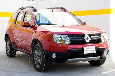 Renault Duster Intens usado (2020) color Rojo precio $299,900