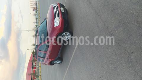 Renault Duster Expression Aut usado (2015) color Rojo Fuego precio $145,000
