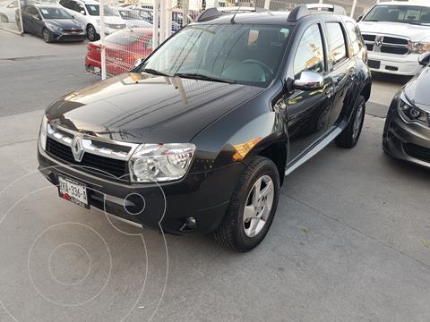Renault Duster Dynamique usado (2014) color Negro precio $145,000