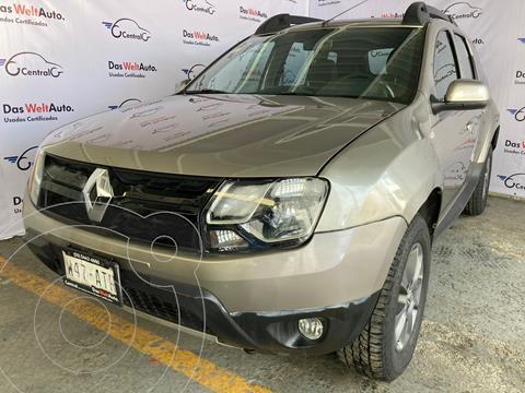 Renault Duster INTENS L4 2.0L 133HP AT usado (2018) color Beige precio $239,500