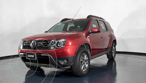 Renault Duster Intens usado (2018) color Rojo precio $234,999