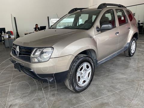 Renault Duster Zen usado (2018) color Marron precio $190,000