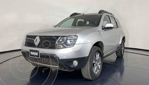 Renault Duster Intens usado (2018) color Plata precio $229,999