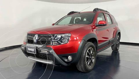 Renault Duster Dakar Aut usado (2018) color Rojo precio $244,999