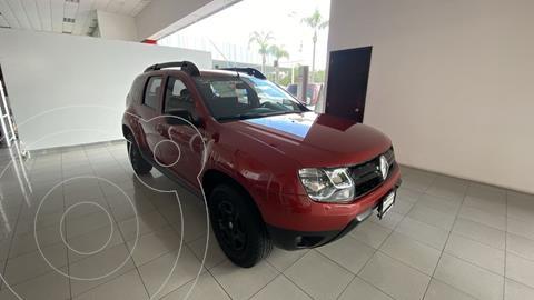 Renault Duster Zen usado (2019) color Rojo precio $261,500