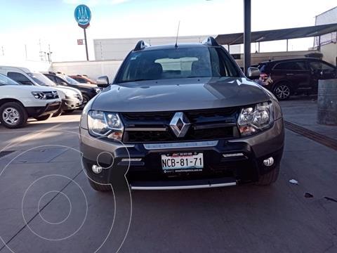Renault Duster Intens usado (2018) color Bronce Castano financiado en mensualidades(enganche $57,047 mensualidades desde $4,500)