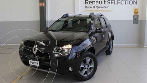 Renault Duster Dynamique Aut usado (2017) color Negro precio $230,000