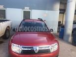 Renault Duster Expression  usado (2013) color Rojo precio $120,000