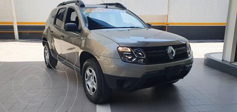 Renault Duster Zen Aut usado (2020) color Bronce Castano precio $265,000