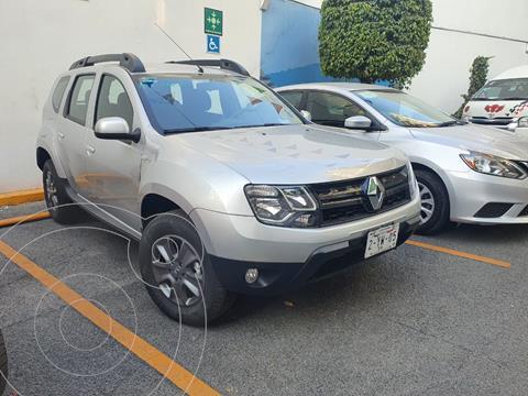 Renault Duster Intens Aut  usado (2020) color Plata precio $299,000