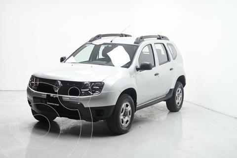 Renault Duster Zen Aut usado (2020) color Gris precio $224,800