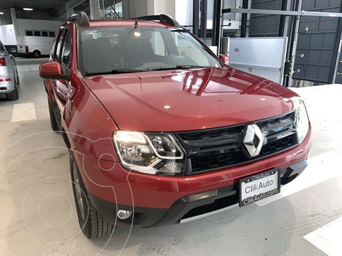 Renault Duster Intens usado (2020) color Rojo precio $240,000