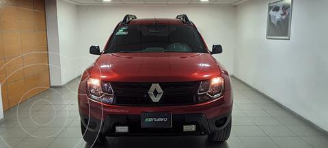 Renault Duster Zen usado (2020) color Rojo precio $245,000