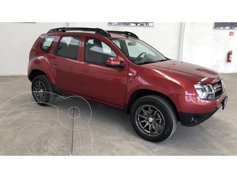 Renault Duster Intens usado (2020) color Rojo Fuego precio $269,000