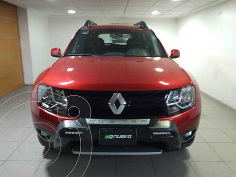 Renault Duster Dakar usado (2018) color Rojo precio $235,000