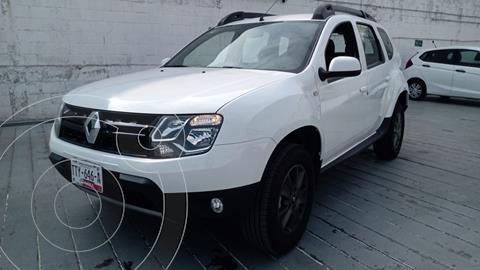 Renault Duster Intens usado (2020) color Blanco precio $299,000