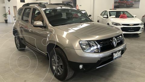 Renault Duster Intens usado (2018) color Bronce precio $219,000