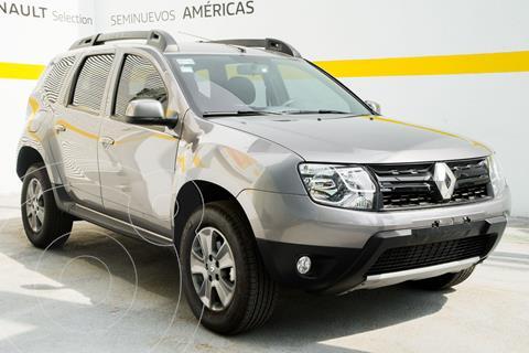 Renault Duster Intens usado (2020) color Gris Oscuro precio $279,000